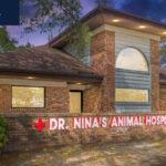 Veterinary Hospital Commercial Property