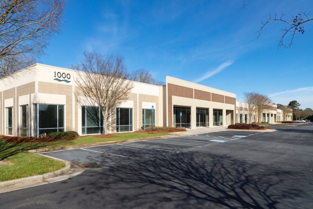 Camp Creek Commercial Real Estate Investments
