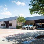 Savlan Capital Commerce Park Texas