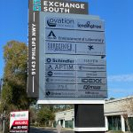 Exchange South Business Park