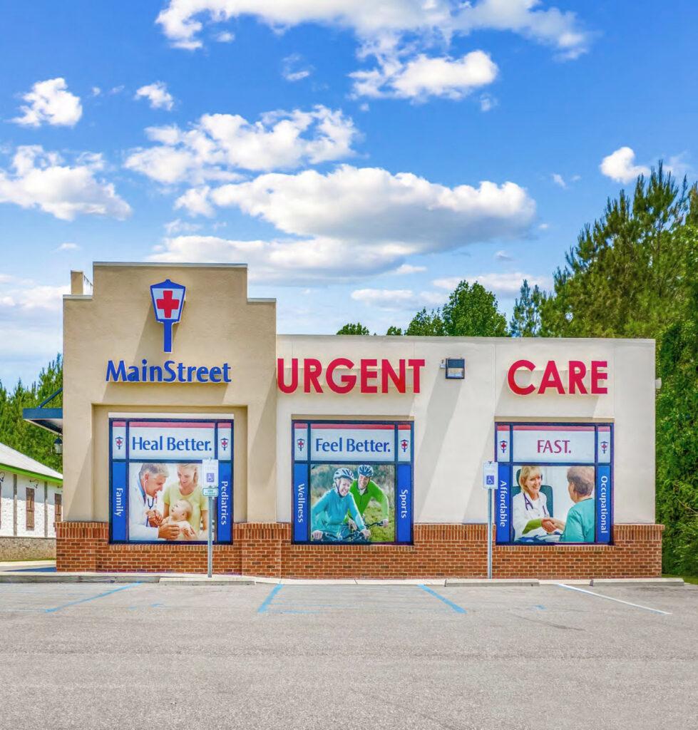 MainStreet Urgent Care Property, Alabama