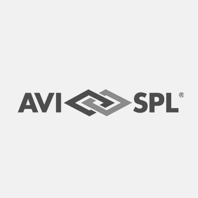 AVI SPL Logo