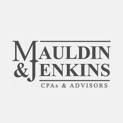 Mauldin & Jenkins Logo
