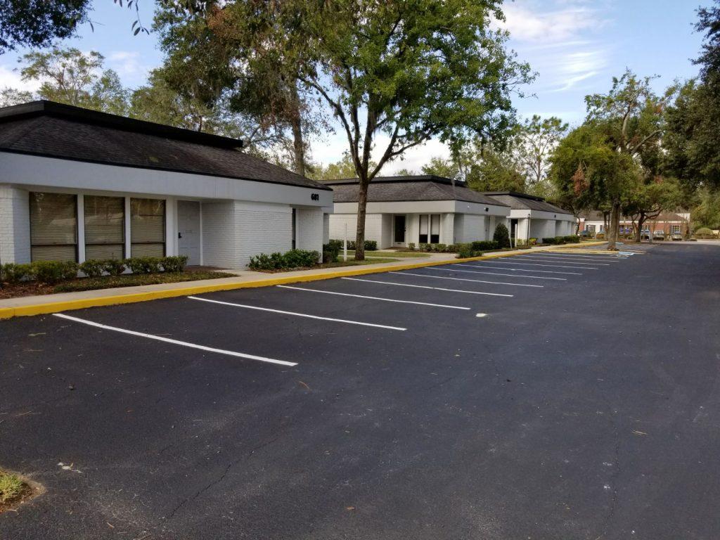 Orlando, Florida Springs Professional Park