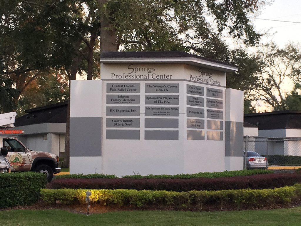Altamonte Springs Professional Center