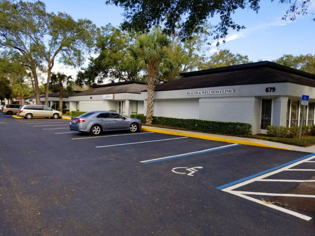 Altamonte Springs Office Park
