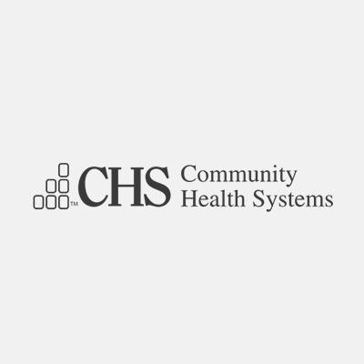 Community Health Systems Logo